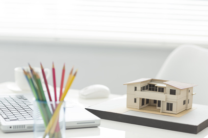 自宅を宅建業の事務所にする